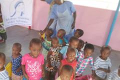 Kinderheim Nampula Afrika