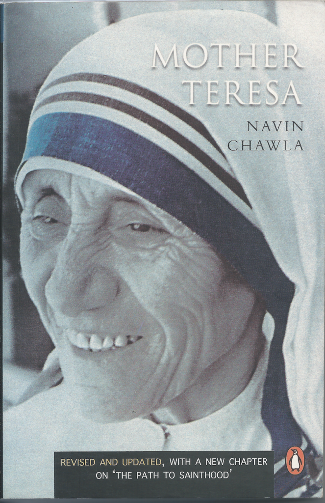 Wer War Mutter Teresa